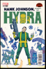 Hank Johnson - Agent of Hydra (2015) #001