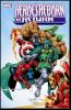Heroes Reborn: The Return TPB (2009) #001
