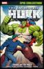 Incredible Hulk Epic Collection (2015) #019