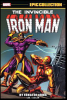 Iron Man Epic Collection (2013) #002