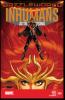Inhumans: Attilan Rising (2015) #003