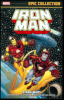 Iron Man Epic Collection (2013) #013