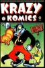 Krazy Komics (1942) #001