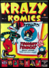 Krazy Komics (1942) #002