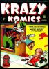 Krazy Komics (1942) #004