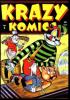 Krazy Komics (1942) #005