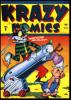 Krazy Komics (1942) #006