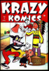 Krazy Komics (1942) #007
