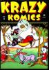 Krazy Komics (1942) #008