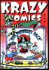 Krazy Komics (1942) #009