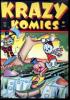 Krazy Komics (1942) #011