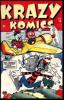 Krazy Komics (1942) #016
