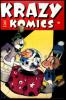 Krazy Komics (1942) #022