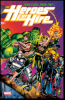Luke Cage, Iron Fist & the Heroes for Hire TPB (2016) #001