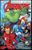 Marvel Action: Avengers (2018) #001