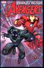 Marvel Action: Avengers (2018) #009