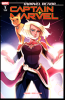 Marvel Action Captain Marvel (2019) #001