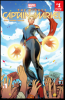 Mighty Captain Marvel (2017) #001