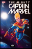 Mighty Captain Marvel (2017) #009