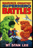 Marvel's Greatest Superhero Battles (1978) #001
