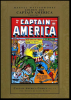 Marvel Masterworks - Golden Age: Captain America (2005) #002