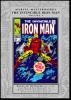 Marvel Masterworks - Invincible Iron Man (1992) #004