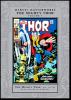 Marvel Masterworks - Mighty Thor (1992) #007