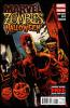 Marvel Zombies Halloween (2012) #001