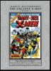 Marvel Masterworks - Uncanny X-Men (1989) #001