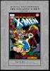 Marvel Masterworks - Uncanny X-Men (1989) #003