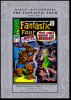 Marvel Masterworks - Fantastic Four (1987) #007
