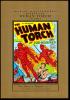 Marvel Masterworks - Golden Age: Human Torch (2005) #001