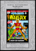 Marvel Masterworks - Warlock (2007) #001