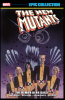 New Mutants Epic Collection (2017) #002