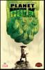 Planet Hulk (2015) #001