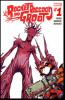 Rocket Raccoon & Groot (2016) #001