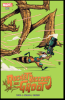 Rocket Raccoon & Groot (2016) #003