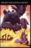 Rocket Raccoon & Groot (2016) #009