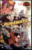 Runaways (2015) #001