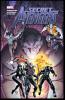 Secret Avengers by Rick Remender HC (2012) #001