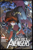 Secret Avengers by Rick Remender HC (2012) #002