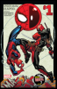 Spider-Man - Deadpool (2016) #001