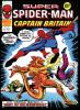 Super Spider-Man and Captain Britain (1977) #235