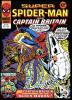 Super Spider-Man and Captain Britain (1977) #236