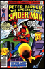 Peter Parker, The Spectacular Spider-Man (1976) #017