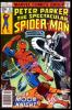Peter Parker, The Spectacular Spider-Man (1976) #022