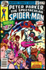 Peter Parker, The Spectacular Spider-Man (1976) #024