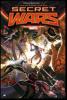 Secret Wars HC (2016) #001