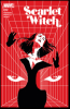 Scarlet Witch (2016) #012