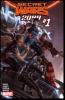 Secret Wars 2099 (2015) #001